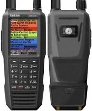 OEM DEALER - UNIDEN SDS100 w/HD BATTERY DIGITAL POLICE SCANNER APCO P25 DMR NXDN