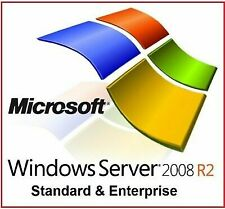 Windows Server 2008 R2 Standard/Enterprise Edition - INSTANT DELIVERY