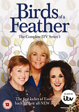 Birds Of A Feather Complete 1st Series Dvd Brand New & Factory Sealed