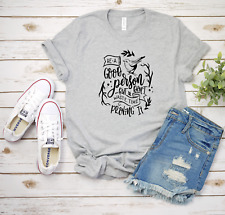 Women Graphic Tee Men T shirt Funny Design Shirts Bella Canvas Soft