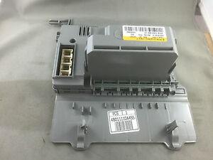 WHIRLPOOL WASHING MACHINE  CONTROL BOARD 480111104455 WFE1210CW WFE1210CS