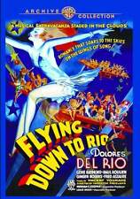 Flying Down to Rio DVD (1933) - Dolores del Rio, Ginger Rogers, Fred Astaire