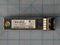 2x LOT IBM 2GB 1000Base-SX FC Fibre 850nm SFP Optical Transceiver 53P1223 w// Tab