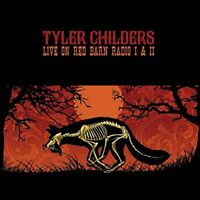 Tyler Childers - Live on Red Barn Radio I and II [VINYL]