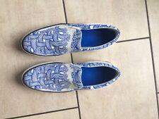 Louis Vuitton Mens Slip-on Christopher Nemeth Sneakers Size 10.5