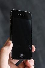 "iPhone 4S - 16GB - Black - Unlocked CDMA - ""Good"" Condition"