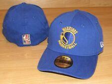 f96b35901 Golden State Warriors 1948-52 HWC 39Thirty Flex Fitted Hat Cap Men s size  ...