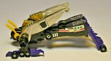 New listing Kickback G1 Transformers Complete Decepticon Insecticons Hasbro 1985 Vintage