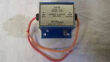 Newmar 10A Powerline Noise Filter 10amps 6-48vdc Neg. Gnd.