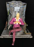 FAR CRY 4 PAGAN MIN KING OF KYRAT LIMITED EDITION STATUE FIGURE 8' Ubisoft