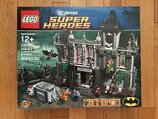 New Lego DC Universe Super Heroes Batman Arkham Asylum Breakout 10937 Retired