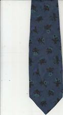 Pal Zileri-[If New $300]-Authentic-100% Silk Tie -Made In Italy-PZ30- Men's Tie