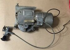 1955-1959 Chevy truck GMC Panel Suburban wiper motor 55-59 W/ Control Switch