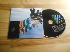 CD Indie Hella -There's No 666 In Outer Space (11 Song) Promo IPECAC cb