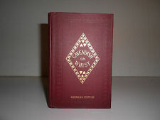 1895 Cavendish on Whist, American Edition