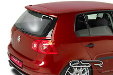 REAR ROOF SPOILER FOR VW GOLF 5 03-08 R32 LOOK HF352