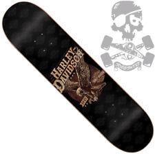 Darkstar / Harley Davidson - Adler Flight- Skateboard Deck - 20.6cm Dark Star