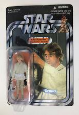 Conocedor de escapar de la muerte estrella de VC39 LUKE SKYWALKER de STAR WARS THE VINTAGE COLLECTION
