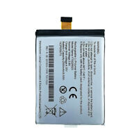 Original YT0225023 2500mAh Battery For Yotaphone 2 YD201 YD206 Phone Warranty