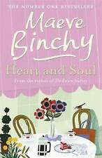 Heart and Soul by Maeve Binchy (Paperback, 2009)