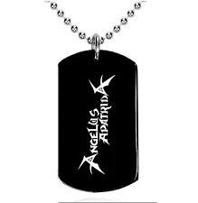 Colgante, Dog Tag, Placa militar - Angelus Apatrida
