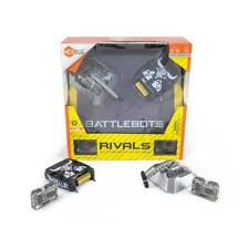 HEXBUG BATTLEBOTS RIVALS TWIN PACK (BETA & MINOTAUR) BRAND NEW