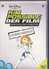 Kim Possible - Der Film: Die Invasion der Roboter (2006)