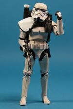 "Star Wars - Black Series 6"" - EE Exclusive -  Sandtrooper - LOOSE / MINT"
