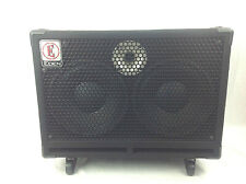 Eden TN2108 Terra Nova 2x10 Bass Guitar Speaker Cabinet