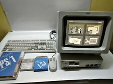 RARE IBM PS/1 Computer Type 2011 Vintage New With Box