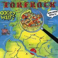 Torfrock Oder watt? (Knallharter Remix '91) [CD]