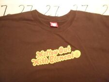 2XL- Mellow Out With Element T- Shirt