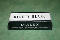 Polierpaste Dialux weiß