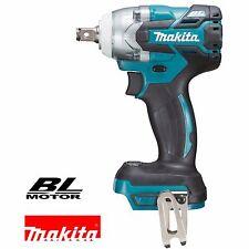 """Makita DTW285Z 18v Li-Ion Brushless LXT 1/2"""" Impact Wrench Nut Runner Body Only"""