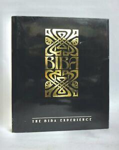 BIBA: The Biba Experience Alwyn Turner H'back jacket revised ed 2005 vg