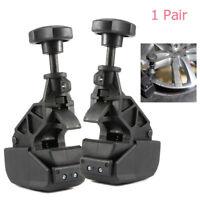 2 Stücke Reifenmontage Wulstniederhalter Reifenwulst Niederdrücker Montagehilfe
