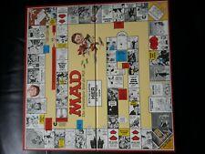 Das MAD Spiel - Parker- Brettspiel - von 1982 - Unbespielt! * Rarität *