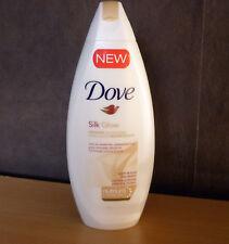 Dove Silk glow Voedende douchecrème – Crème douche Nourrissante  250 ml NIEUW