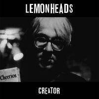 Lemonheads – Creator on Blue Vinyl LP Inc CD Fire Records 2013 NEW/SEALED