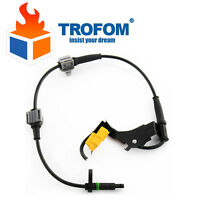 FRONT LEFT ABS Wheel Speed Sensor For HONDA CR-V 57455-S9A-013 57455-S9A-003