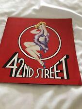 42nd Street Program