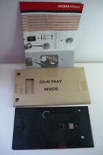 CANON PIXMA MP600 - CD-R TRAY