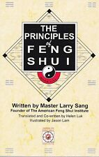 The Principles of Feng Shui Book One - Larry Sang