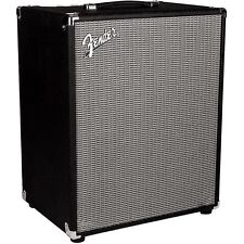 Fender Rumble 15 V3 Bass Combo Amplifier - 15w