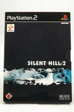 Silent Hill 2 inkl. Making-of-DVD (Sony PlayStation 2) PS2 Spiel in OVP