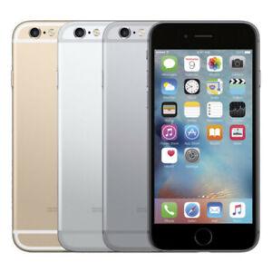 Apple IPHONE 6 Plus 16GB/ 64GB/ 128 - Tout Couleurs - Débloqué - Excellent État