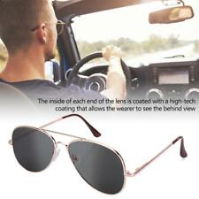Anti-tracking Glasses Sunglasses Rearview View Anti-monitor Safety Fashion