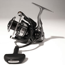 Daiwa 18 CALDIA LT 3000 D-CXH - Spinnrolle mit Frontbremse