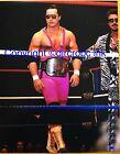 Bret The Hitman Hart 11x14 Photo Vintage Wrestling Image Wwf Hart Foundation Wwe