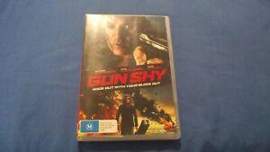 Gun Shy Antonio Banderas Mark Valley - DVD - R4 - Free Postage